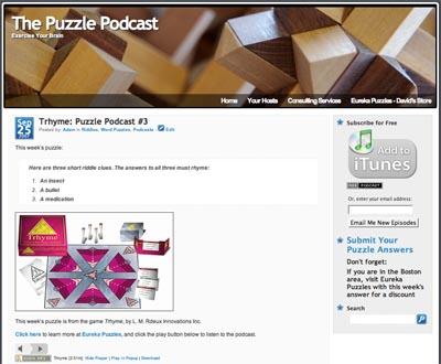 PuzzlePodcast.com
